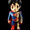 Superman - DC Comics XXRAY Figur Wave 1 Superman