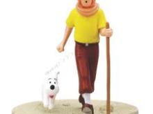 """Szene """"Tintin oriental"""""""