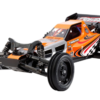 Tamiya 58628 - 1/10 RC Buggy Racing Fighter (DT-03)