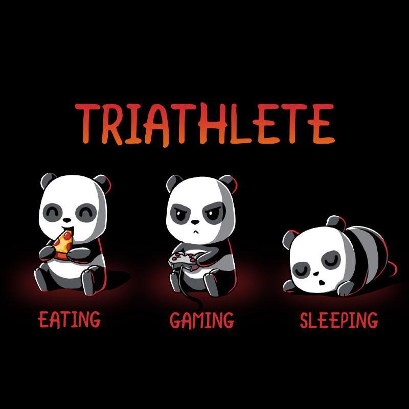 teeturtle - Triathlete