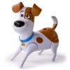 The Secret Life of Pets - Max gross(laufendes und sprechendes Haustier)