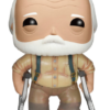 The Walking Dead - POP Vinyl Figur Hershel Greene