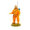 Tim Astronaut / Tintin cosmonaut