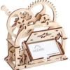 ugears 3D Holzbausätze 70001 mechanisches kästchen