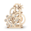 "UGEARS 70005 - Modell ""Dynanometer"""