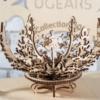 UGEARS 70019 - Mechanische Blume