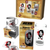 Walking Dead - Geschenkbox Daryl