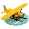 Wasserflugzeug CN-3411 / L'hydravion CN-3411