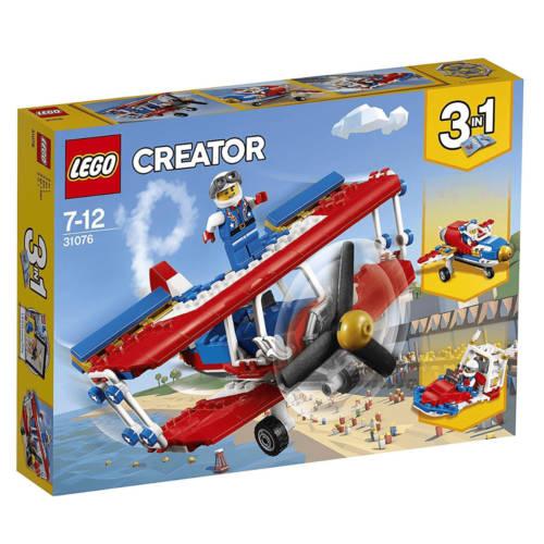 Ludibrium-LEGO® Creator 31076 -Tollkühner Flieger