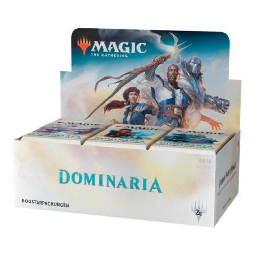 Magic the Gathering - Dominaria Booster Display -D-