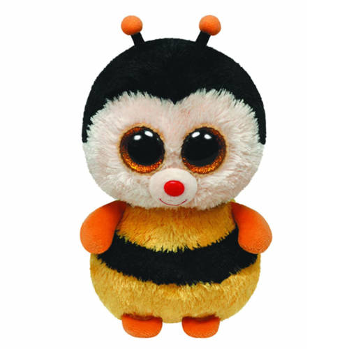 Ludibrium-Beanie Boos - Sting die Biene