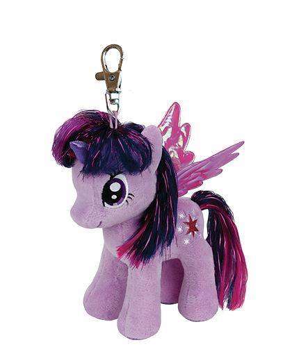 Sparkle – Little Pony Twilight Schlüsselanhänger – Ludibrium   worbla ffef9630bcfe