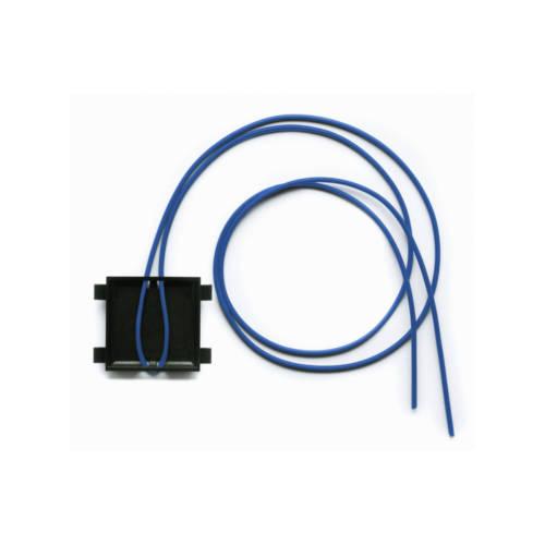 S.T.A.M.P.S. - Hängeband Kautschuk blau