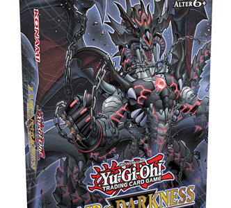 Yu-Gi-Oh - Structure Deck Lair of Darkness