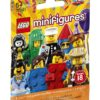 LEGO Minifiguren Serie 18: Party
