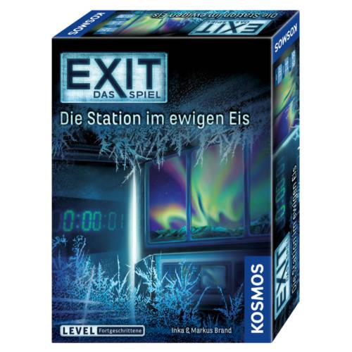Kosmos EXIT - Die Station im ewigen Eis