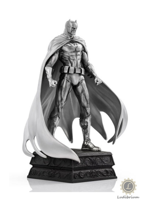Batman 1:12 Pewter Collectible Statue
