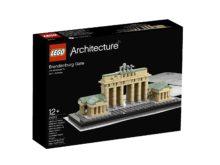 LEGO Architecture 21011 - Brandenburger Tor