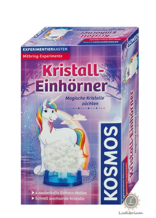 Kosmos - Experimentierkasten - Kristall-Einhörner