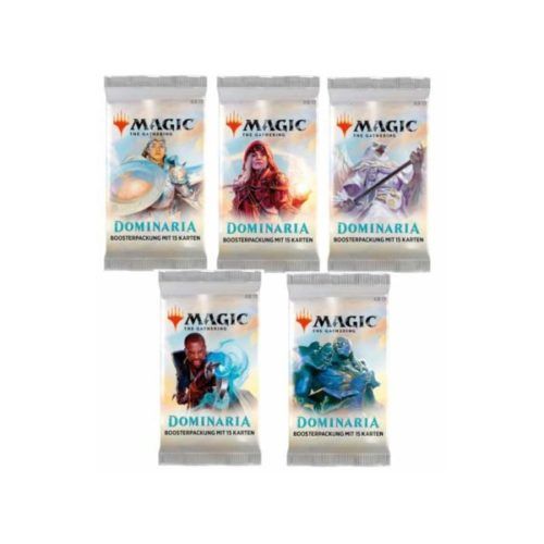 Magic the Gathering - Dominaria Boosterpackung, deutsch