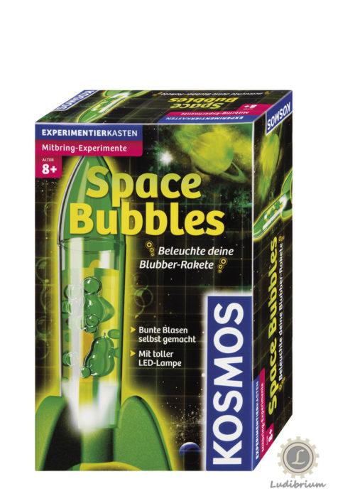 Kosmos - Experimentierkasten - Space Bubbles