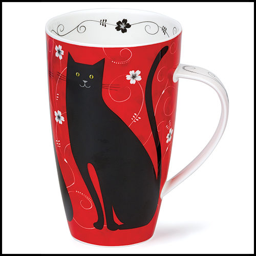 Dunoon Henley Tall Tails - Katze