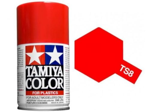 Tamiya - Acryl-Harz Spray , 100 ml