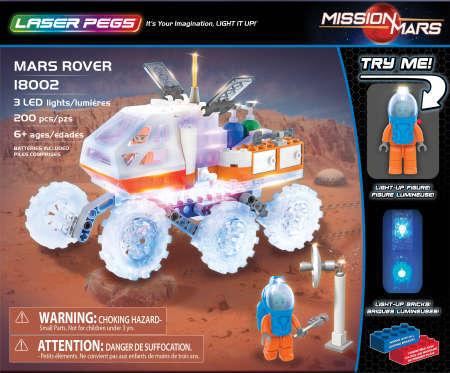 18002_Mars Rover