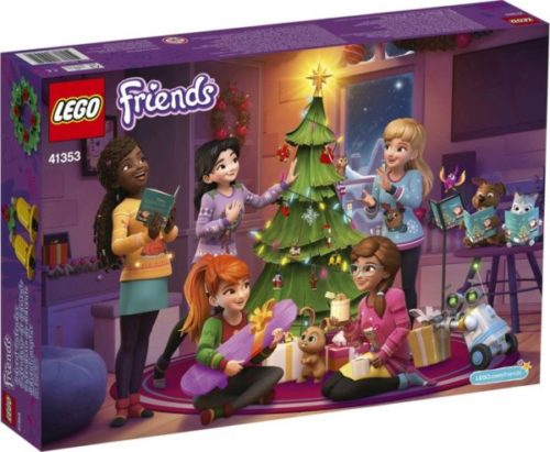 LEGO Friends 41353 - Adventskalender 2018