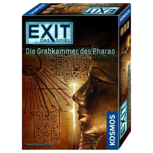 Kosmos EXIT - Exit das Spiel - Die Grabkammer des Pharao