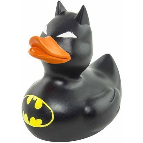 DC Comics - Badeente - Batman