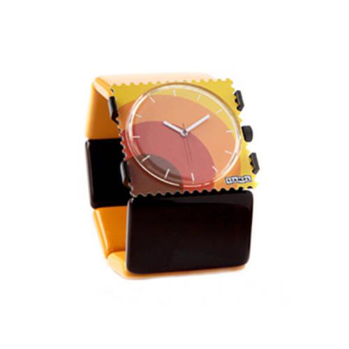 S.T.A.M.P.S. - Armband Belta 70s Orange