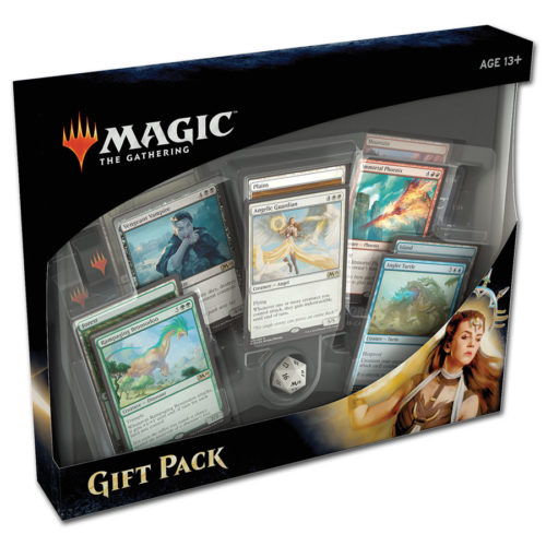 Magic the Gathering - Gift Pack 2019 - englisch