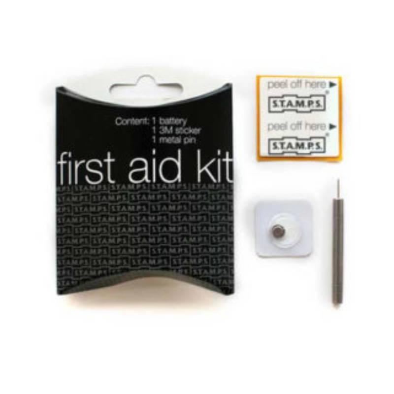 S.T.A.M.P.S. - First Aid Kit - Reparaturset