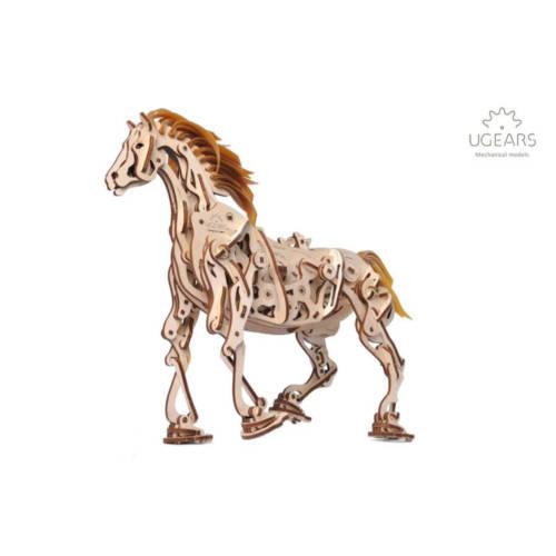 UGEARS 70054 - Mechanisches Pferd