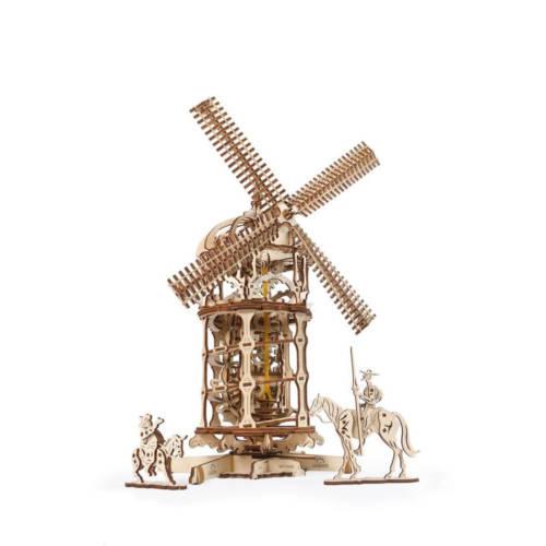 UGEARS 70055 Windmühle