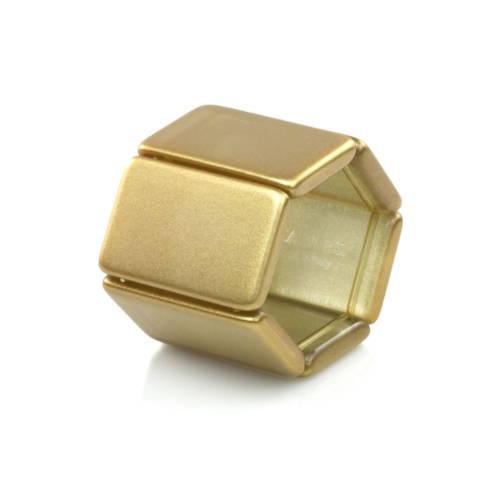 S.T.A.M.P.S. - Armband Belta Gold