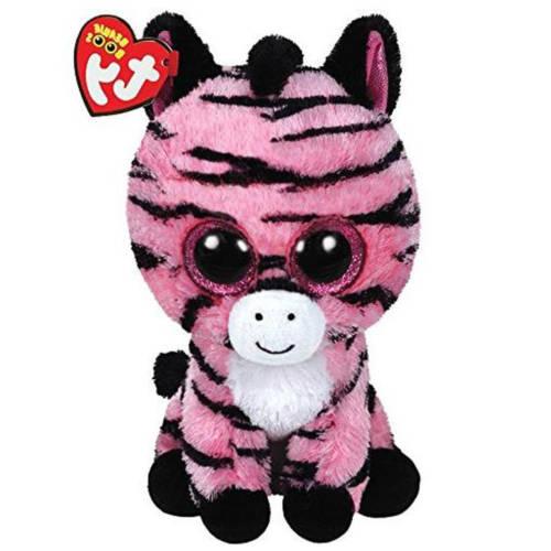 Ludibrium-Beanie Boos - Zoey das Zebra