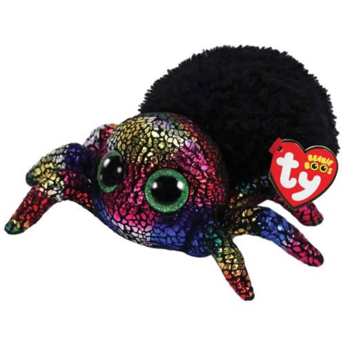 Ludibrium-Beanie Boos - Leggz die Spinne