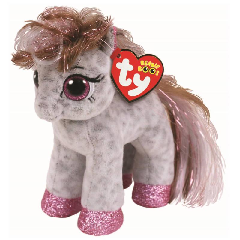 Ludibrium-Beanie Boos - Cinnamon das Pony