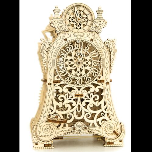 Ludibrium-Wooden.City - Magische Uhr WR312- Holzbausatz