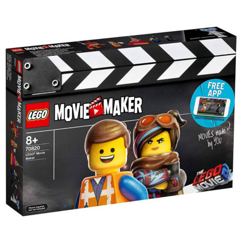 Ludibrium-LEGO® 70820 - Movie Maker