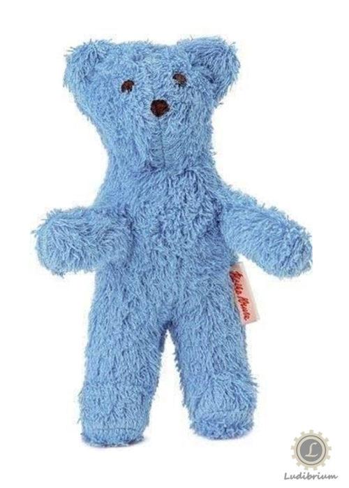 Käthe Kruse -Frottee Bär hellblau