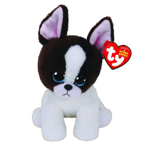Ludibrium-Beanie Boos - Portia der Terrier