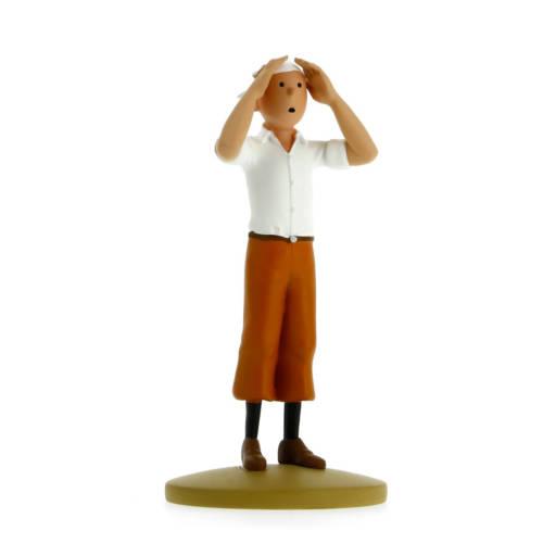 Tim in der Wüste / Tintin dans le désert
