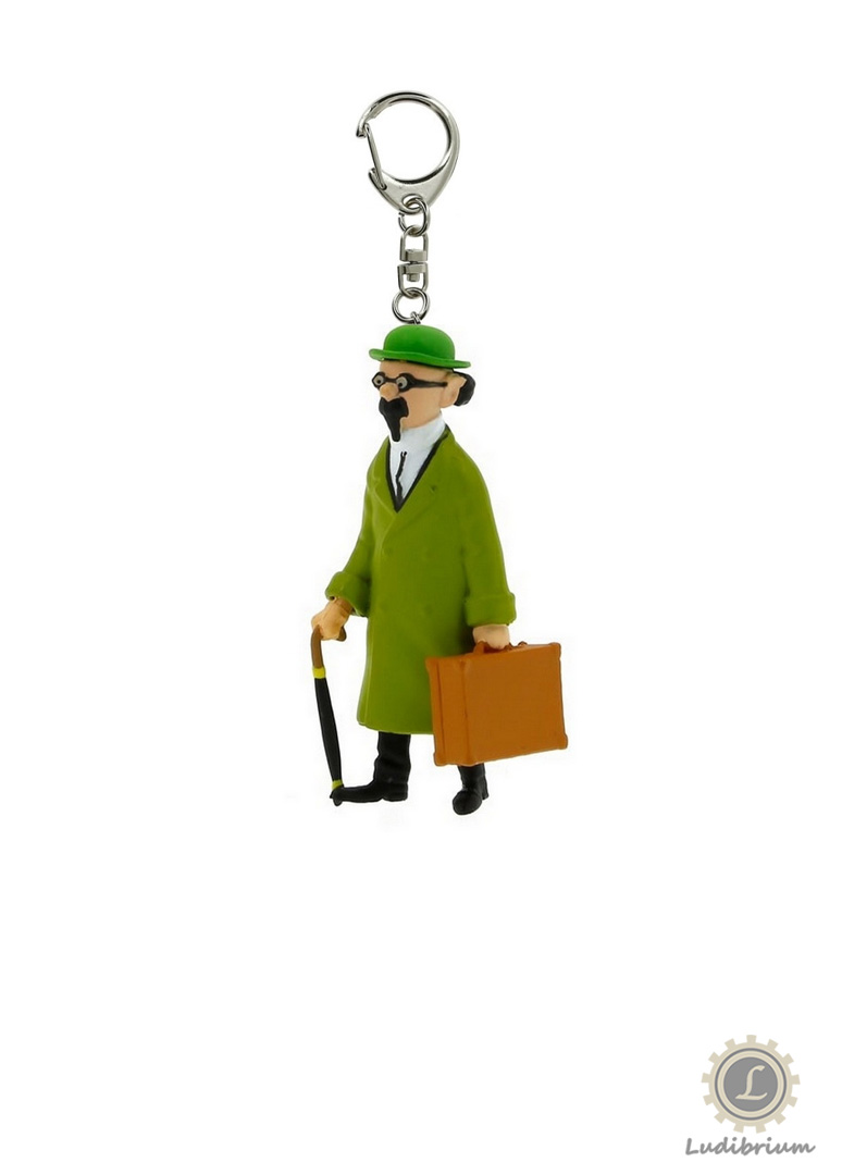 Professor Bienlein