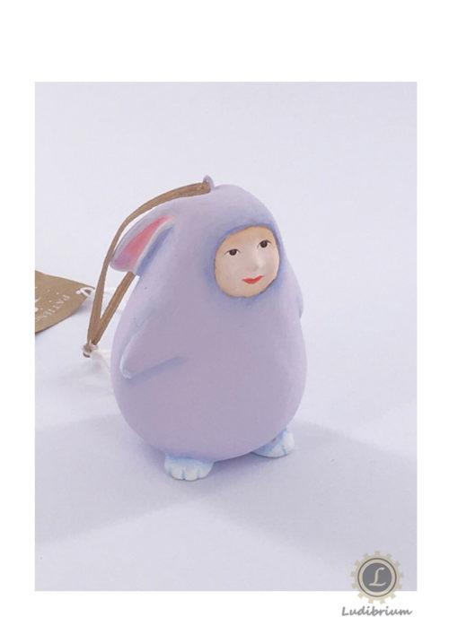 Krinkles - Hase violett