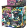 Pokémon - Themendeck - Sonne und Mond - Teams sind Trumpf