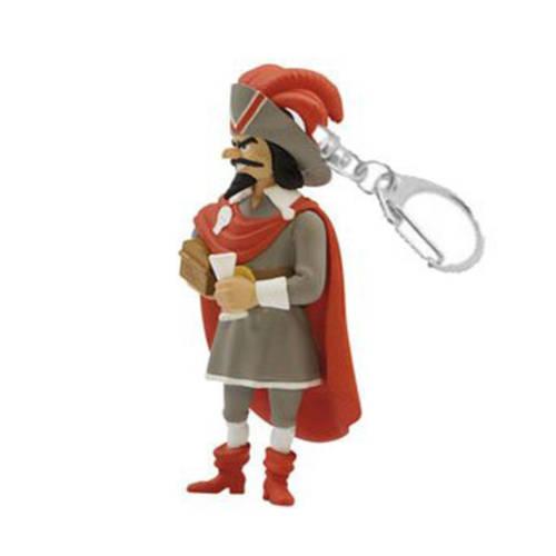 Rackham der Rote, Schlüsselanhänger / Rackham le rouge, porte clés