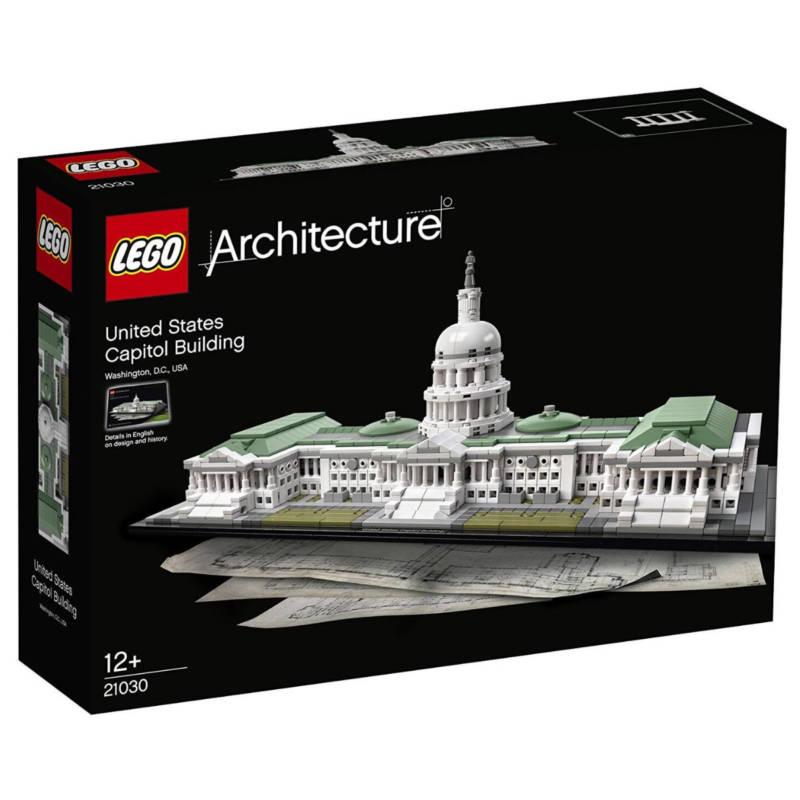 Ludibrium-Architecture 21030 - Das Kapitol